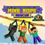 Rescate Minecraft