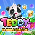 Rescata a los Pandas