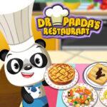 Restaurante Dr Panda