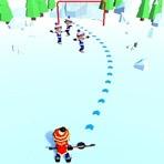 Retos de Hockey