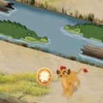 Aventuras de Simba el protector