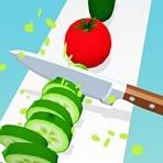 Juegos de Cocinar