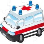 Rompecabezas de Ambulancias