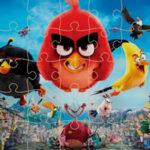 Rompecabezas de Angry Birds Online
