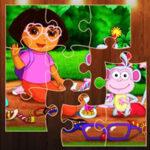 Rompecabezas de Dora