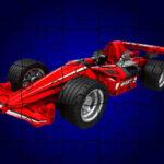 Rompecabezas de Fórmula 1