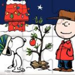 Snoopy en Navidad