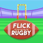 Lanzamientos de Rugby
