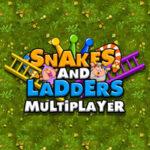 Serpientes y Escaleras 2 o más Jugadores