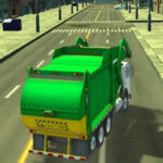 Simulador de Camión de Reciclaje