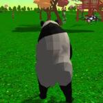 Simulador de Panda 3D