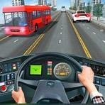 Simulador de Conductor de Autobús