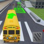 Simulador de Bus Escolar