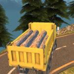Conducir un Camión de Transporte