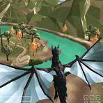 Simulador de Dragón