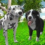 Simulador de Perro en 3D