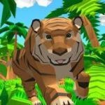 Simulador de Tigre en 3D