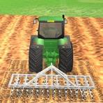 Simulador de Tractor