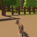 Simulador de Zorro 3D