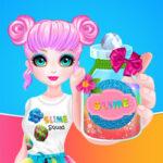 Fábrica de Slime de Princesas