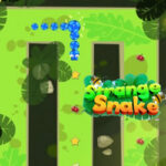 Snake en el Laberinto