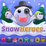 SnowHeroes .io