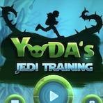 Star Wars Entrenamiento Jedi