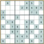 Sudoku Diario