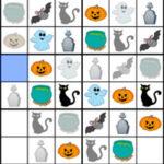 Sudoku de Halloween