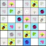 Sudoku de Naturaleza