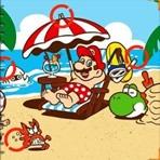 Super Mario 5 Diferencias
