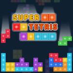 Super Tetris FRIV