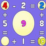 Tablero Matemático