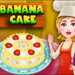 Tarta de Plátano con Mamá Hazel
