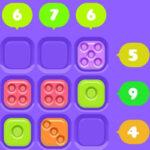 Tendo: Puzzle de Sumar 10 en la Cuadrícula