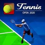 Tenis Open 2020