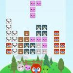 Tetris de Animales para Niños