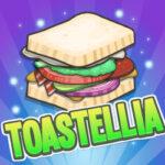 Toastellia: preparar sandwiches