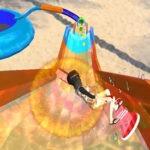 Tobogán de Agua 3D