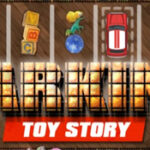 Parking Toy Story