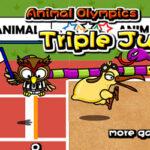 Triple Salto Olímpico