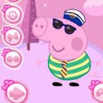 Vestir a la familia Pig