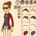 Vestir una Chica Hipster
