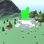 Simulador de Dron