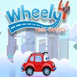 Wheely 4: Viaje en el Tiempo