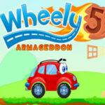 Wheely 5 – Armageddon