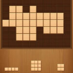 Woodoku: Tetris de Madera
