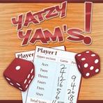 Yahtzee Online