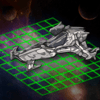 Batalla Interespacial en 3D