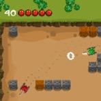 Batalla de Estrategia con Tanques